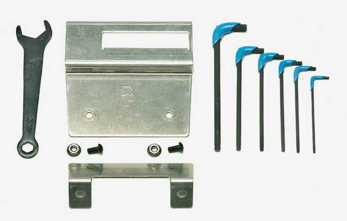 Dillon ToolHolders